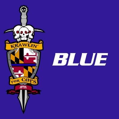 2021 Event Registration   BLUE