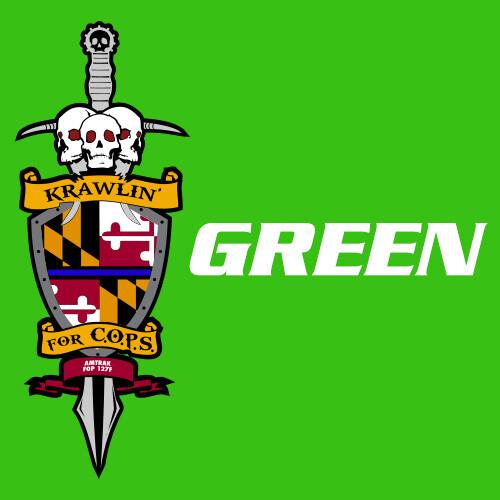 2021 Event Registration | GREEN
