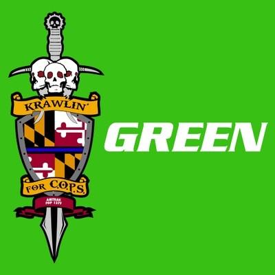 2021 Event Registration   GREEN