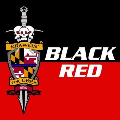 2021 Event Registration   BLACK/RED