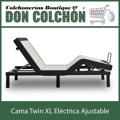 CAMA TWIN XL AJUSTABLE EASE BY SEALY