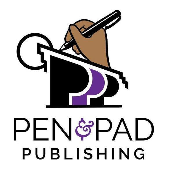 Pen & Pad's Books & Swag