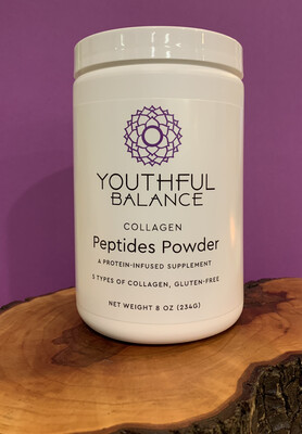 Youthful Balance Collagen Peptides