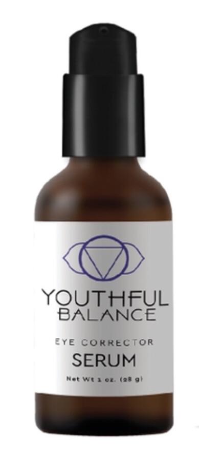 Youthful Balance Eye Corrector Serum