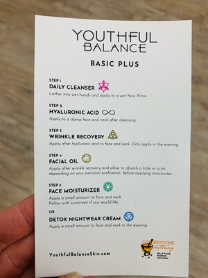 Product Info Card For Basic Plus Bundle Or Minis