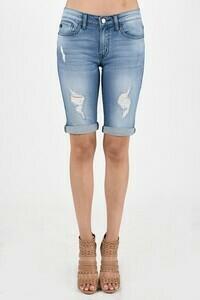 KC Distr Shorts