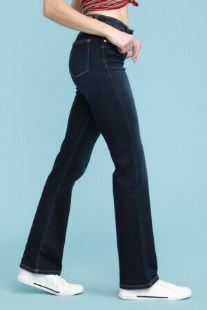 Dark BootCut Jeans - Judy Blue!  Sizes 7 to 0!
