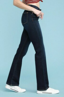Judy Blue Dark BootCut Jeans 7 to 0 Left!!