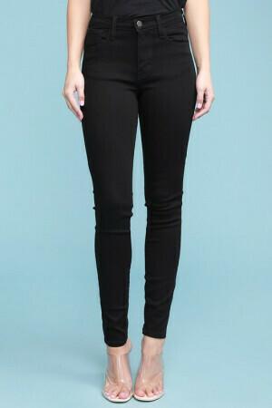 Black Skinny Jean - Only 1 Size 7 left!!!