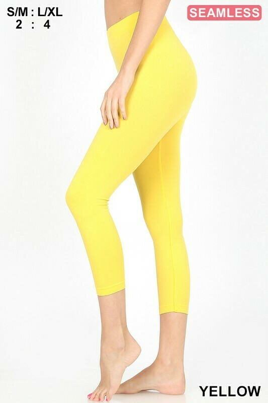 Capri Leggings R