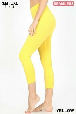 Capri Leggings XL/L to S/M!