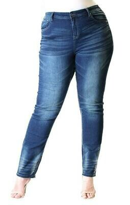 Dark Wash Easy Fit Sizes 22 & 18 Only Left!!