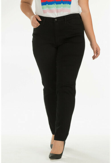 KanCan Skinny Black  Only 2X & 3X Left!!