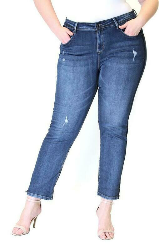 Side Strip Easy Fit Jeans Sizes 22 to 18!!!