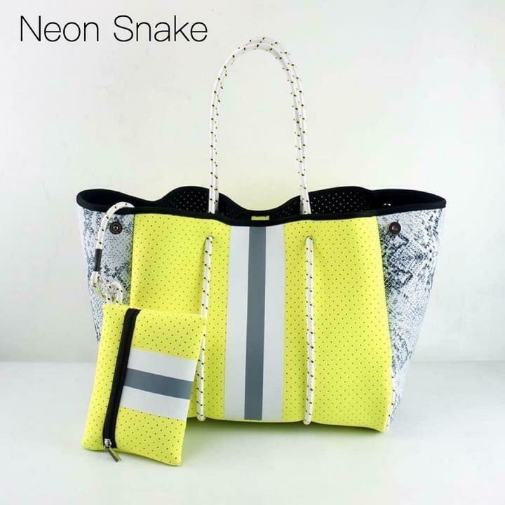 Neoprene Bags