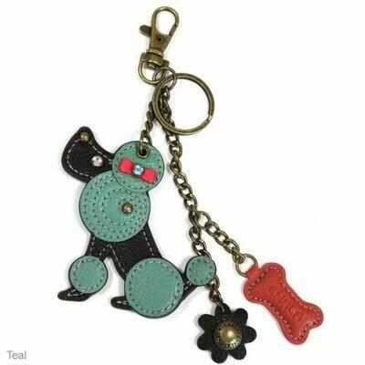Chala Mini Key Chain