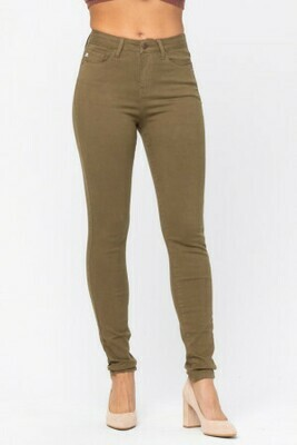 Judy Blue HW Skinny Jeans 18W to 5!!