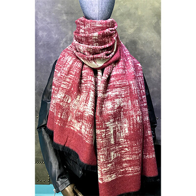 Acrylic 100% Scarf - So Soft!!