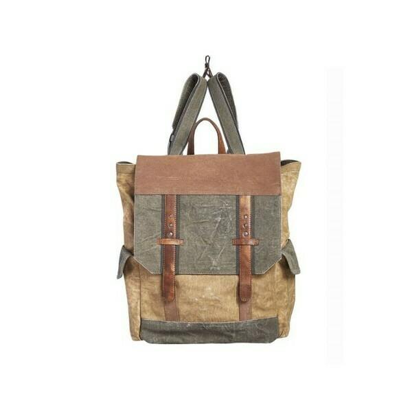 Mona B Backpack