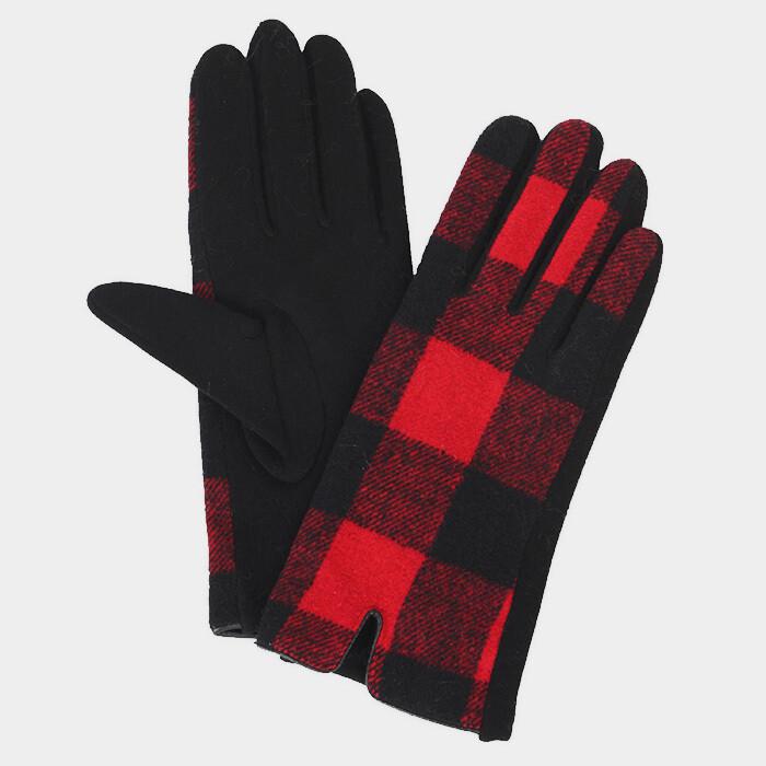 Win gloves