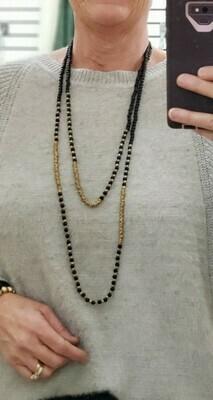 BoHo Long Beads