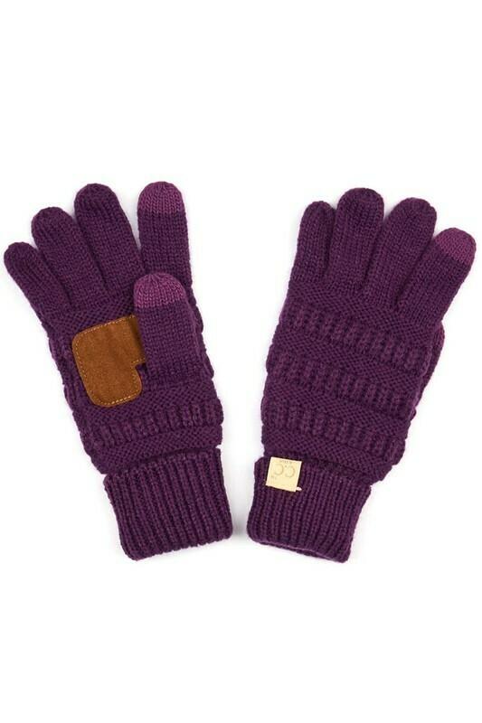 CC Gloves - Kids