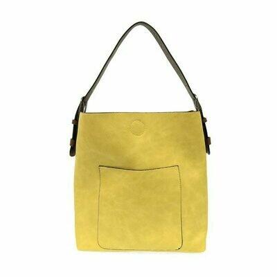 Hobo Handle Bag - Spring Colors!!