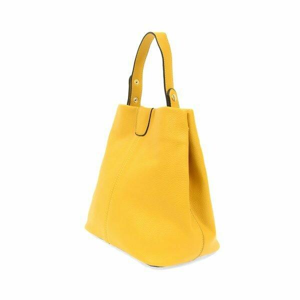 Ava Shoulder Bag - Spring Colors!