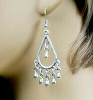 Dangles Earrings - Lightweight!!