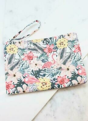 Everyday or Travel Pouches/Wristlette!!