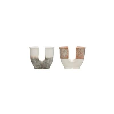 Stoneware Terracotta Sponge Holder