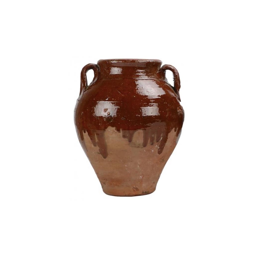 Egyptian Confit Pot