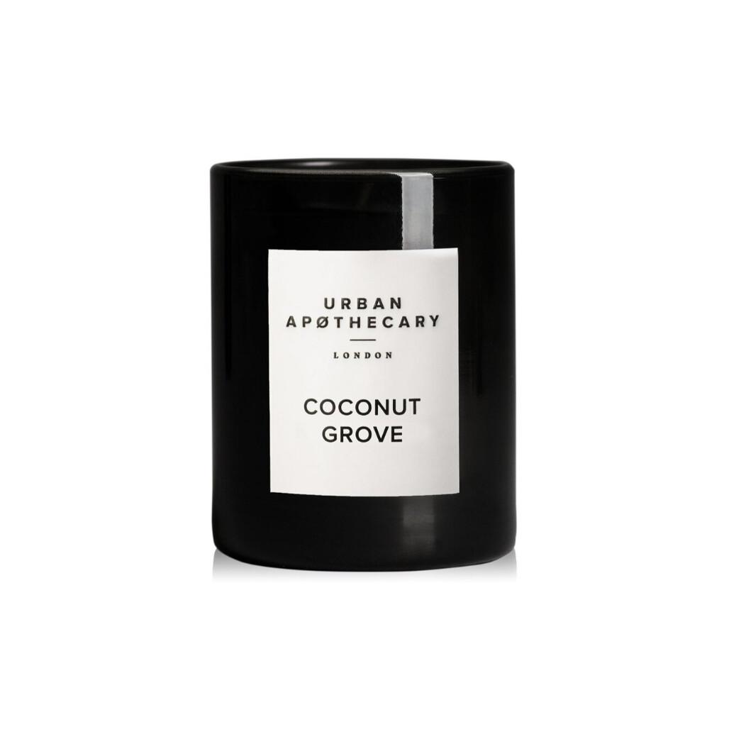 UA Coconut Grove Candle