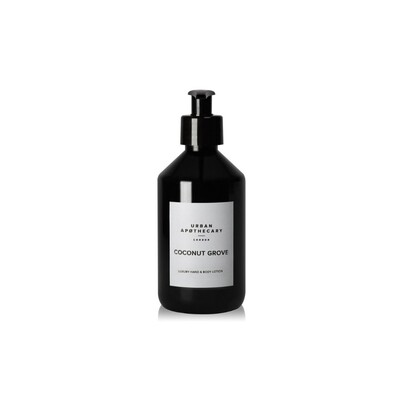UA Coconut Grove Hand and Body Lotion