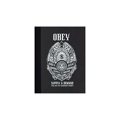 OBEY: Supply & Demand
