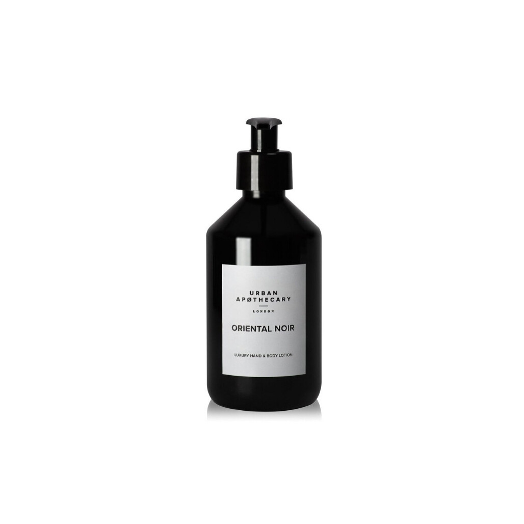 UA Oriental Noir Hand and Body Lotion