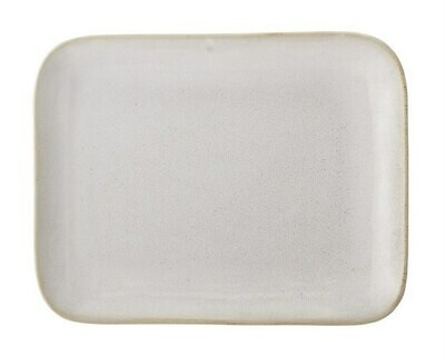 Stoneware Tray - XL