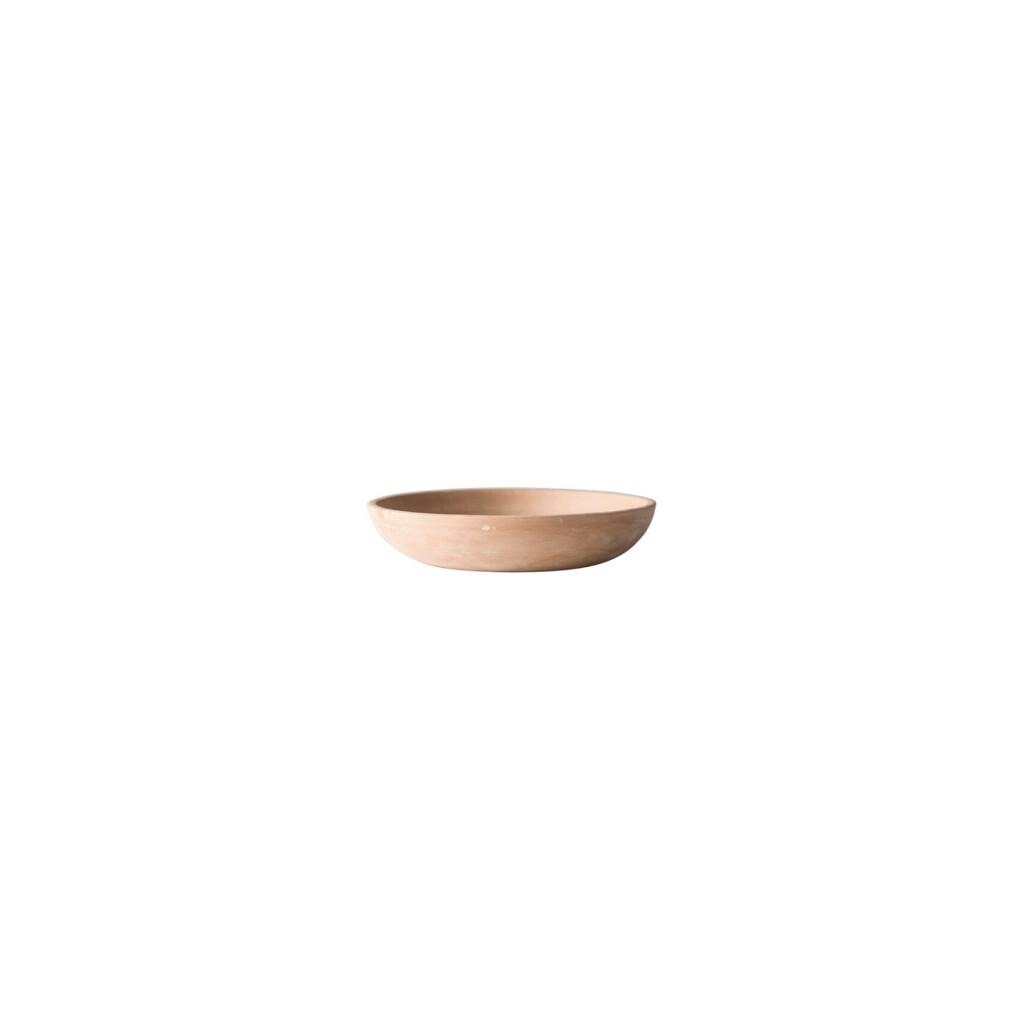 Found Terracotta Bowl