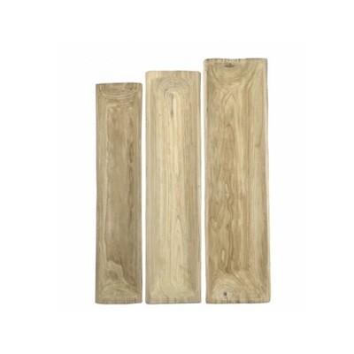 Large Wood Tray