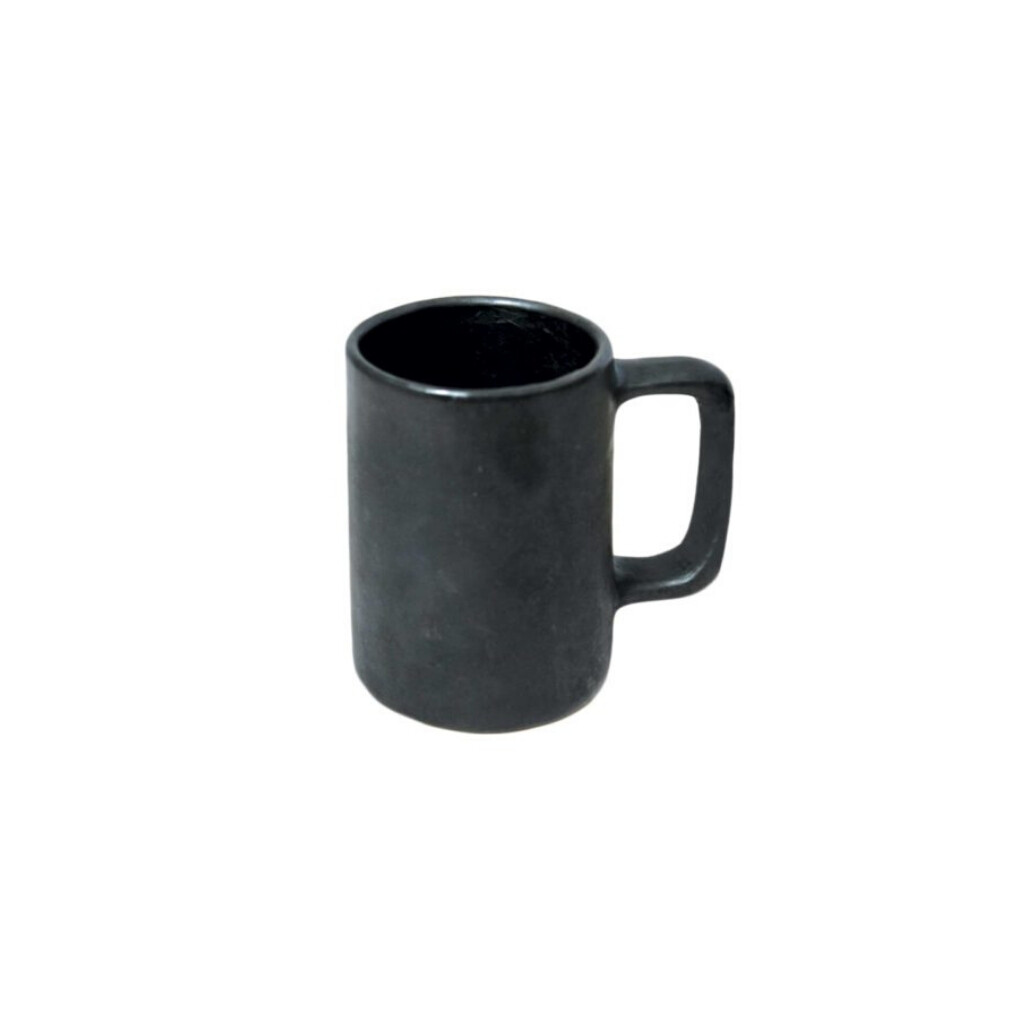 Small Serpentinite Coffee Mug