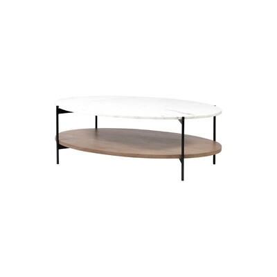 Topanga Coffee Table