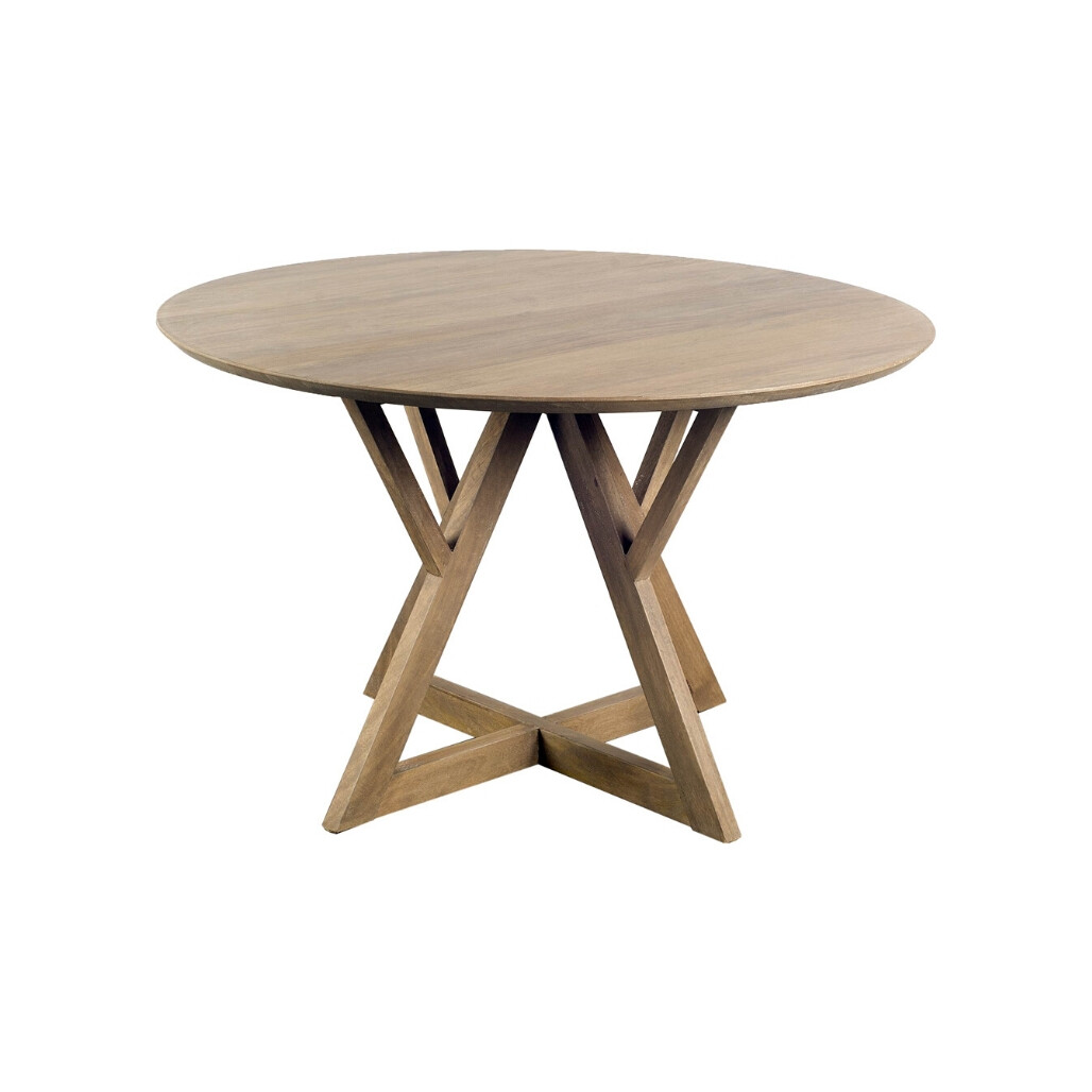 Jack Round Dining Table