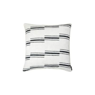 Gray & White Color Block 22
