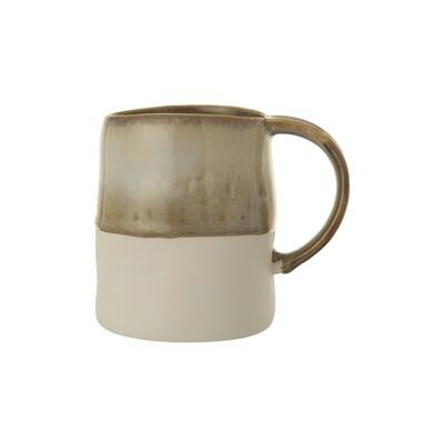 Ceramic/Reactive Matte Mug