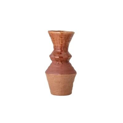 Stoneware Rustic Sand Vase