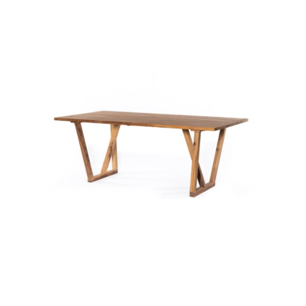 Jackson Reclaimed Wood Dining Table