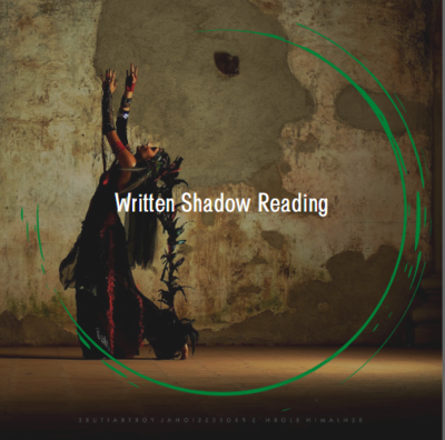 Written Shadow Reading