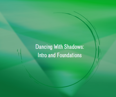 PDF: Shadow Work 101: Introductions and Foundations