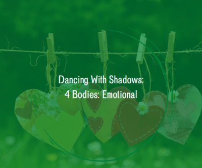 PDF - Intro To Shadow Work of the Emotional Body