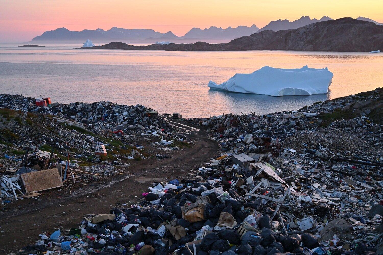 Grönland 3